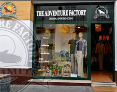 Franquicia The Adventure Factory