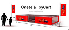 Franquicia ToyCar