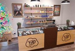 Franquicia Vap Store