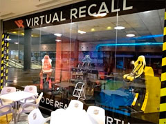 Franquicia Virtual Recall