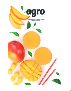 Franquicia Agro Periódico Magazine