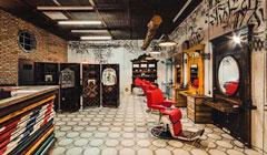 Franquicia Barber Speciale Shop