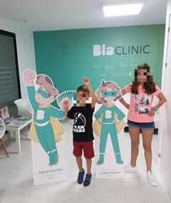 Franquicia Bla Clinic