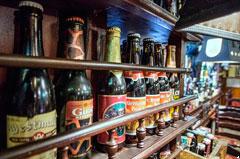 Franquicia Cervecería Río Mundo
