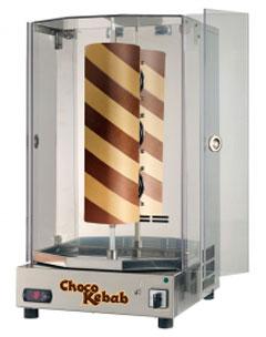 Franquicia Choco Kebab