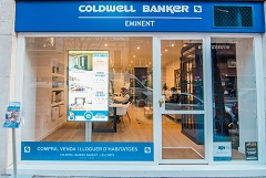 Franquicia Coldwell Banker
