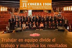 Franquicia Coseba