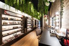 Franquicia DP Concept Store