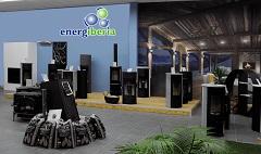 Franquicia Energiberia
