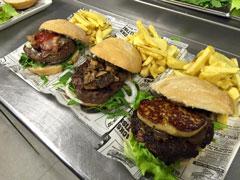 Franquicia Fabrik Burger