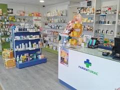 Franquicia Farmatural