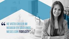 Franquicia Fidelcity