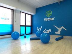 Franquicia Fisio360º