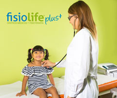 Franquicia Fisiolife Plus
