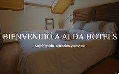 Franquicia Gah! Grupo Alda Hostels