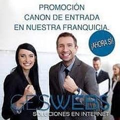 Franquicia GesWebs