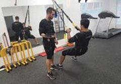 Franquicia Health & Fitness