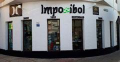 Franquicia Impoxibol Surf Shop
