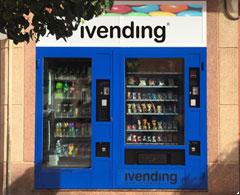 Franquicia Ivending