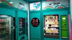 Franquicia Japon Market 24h