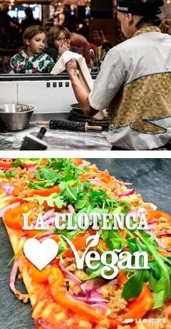 Franquicia La Clote