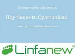 Franquicia Linfanew