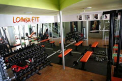 Franquicia Lomba Fit