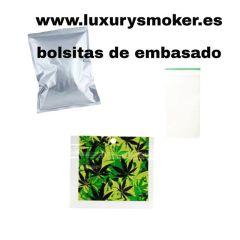 Franquicia Luxury Smoker