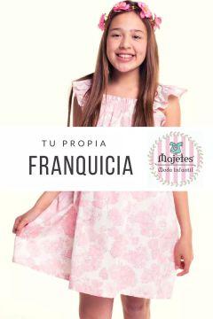 Franquicia Majetes