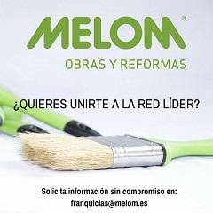 Franquicia Melom Obras y Reformas