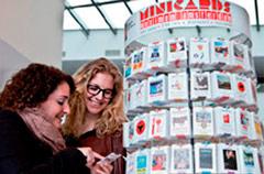 Franquicia Minicards