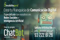 Franquicia +MobilePro