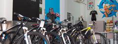 Franquicia Mosquito Bikes