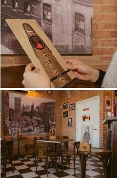 Franquicia New Yorkers Café