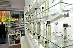 Franquicia Oh!  B&S Parfums