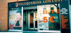 Franquicia Peluquerías Low Cost