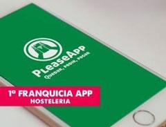 Franquicia PleaseApp