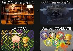 Franquicia Quest Quest