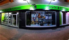 Franquicia Recycle & Company