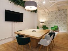 Franquicia Retail Real Estate Services
