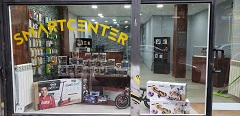 Franquicia Smartcenter