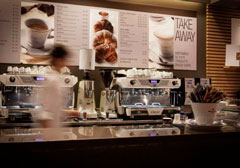 Franquicia Spazio Caffè