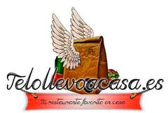 Franquicia Telollevoacasa