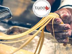 Franquicia Tucco Real Food