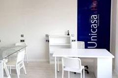 Franquicia Unicasa & Home