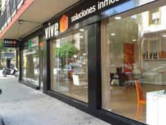Franquicia Vive Soluciones Inmobiliarias