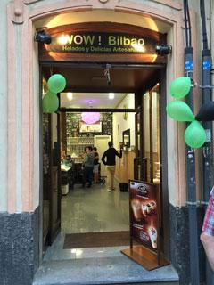 Franquicia Wow! Bilbao
