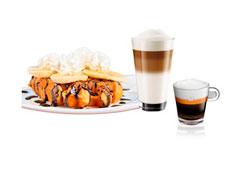 Franquicia Yogur Café