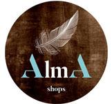 Franquicia Alma Shops