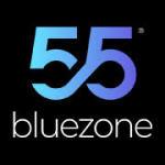 Franquicia Bluezone 55